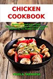 Fabulous Chicken Recipes Inspired by the Mediterranean DietFrom the author of several bestselling cookbooks, Vesela Tabakova, comes a delicious new collection of healthy, mouth-watering Mediterranean diet recipes. This time she offers us some of the ...