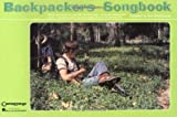 Backpacker's Songbook, Ron Middlebrook, 0931759854