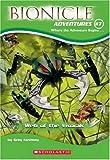 Web of the Visorak (Bionicle Adventures, No. 7)