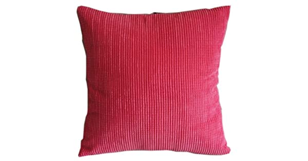Amazon.com: Hot Rosa Patrón De Maíz Kernels poliéster Throw ...