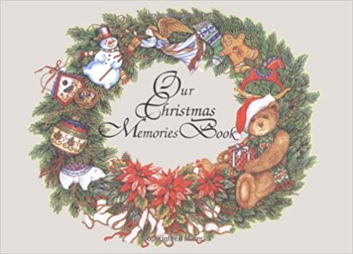 our christmas memories book tracy s flickinger 0088838320026 amazoncom books - Christmas Memories Book