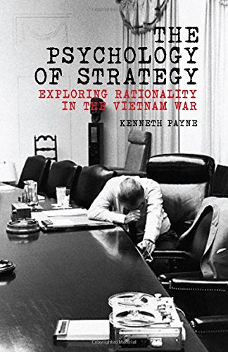 Read Online The Psychology of Strategy PDF