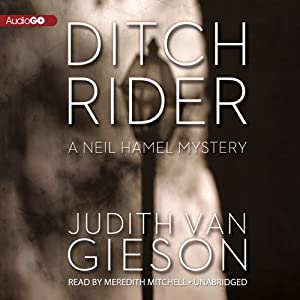 Ditch Rider Audiobook