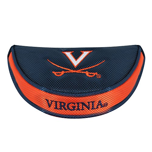 Team Effort Virginia Cavaliers Mallet Putter Cover (Cavalier Golf)