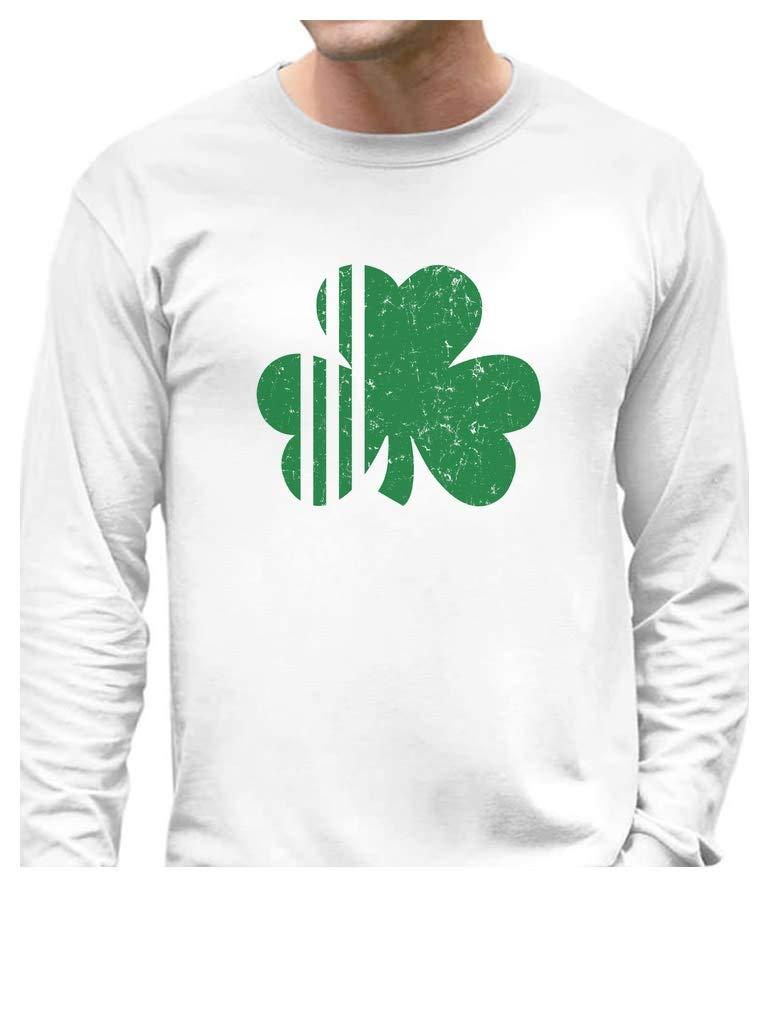 Saint Patrick S Day Irish Shamrock Four Leaf Clover T Shirt