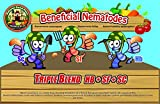 NaturesGoodGuys Beneficial Nematodes Hb+Sc+Sf - 30
