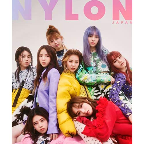 NYLON JAPAN GLOBAL ISSUE 追加画像