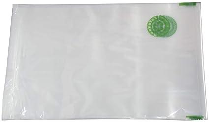 Fa.ars 200 - Bolsas de papel reciclado (250 x 400 mm, 50 mµ ...