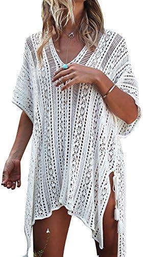 HARHAY Women's Summer Swimsuit Bikini Beach Swimwear Cover up