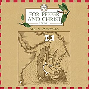 For Pepper and Christ Audiobook