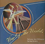 War Of The Worlds (Listener's Choice)