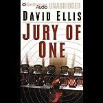 Jury of One | David Ellis