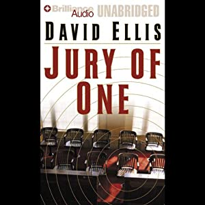 Jury of One Audiobook