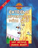 Extreme Adventures with God: Isaac, Esau, and Jacob (Discover 4 Yourself Inductive Bible Studies for Kids (Paperback))
