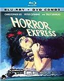 Horror Express Bluray/DVD Combo [Blu-ray]