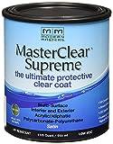 MODERN MASTERS MCS90232 Clear Coat Satin - 4 Pack