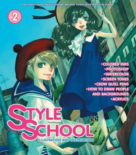Download Style School Volume 2 ebook