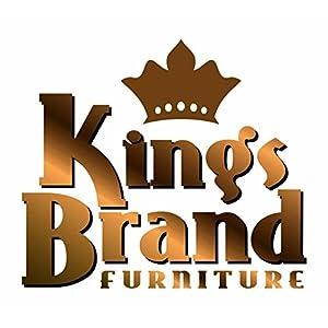 Kings Brand Tufted Design Black Microfiber With Adjustable Back Klik Klak Sofa Futon Bed Sleeper