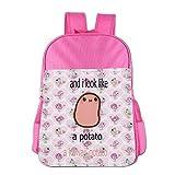 Best Walmart Child Harnesses - Fuatter Kawali Potato Children Carrying Backpacks Review