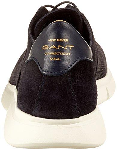 Gant Bliss, Sneaker Uomo Blu (Marine)