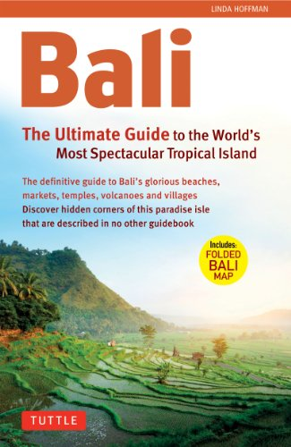Bali Garden - Bali: The Ultimate Guide: to the World's Most Spectacular Tropical Island (Periplus Adventure Guides)
