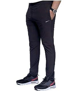 fbd43ea994 DELHI TRADERSS Men's Cotton Track Pants Joggers, Night Wear Pajama ...