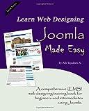Learn Web Designing - Joomla Made Easy