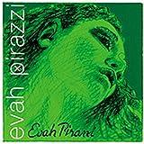 EVAH PIRAZZI エヴァ ピラッツィ ヴァイオリン弦セット(E線:ゴールドスチール 0.26ループエンド)