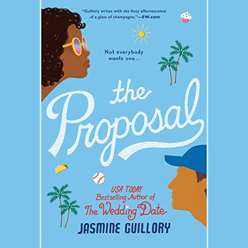 The Proposal by Penguin Audio