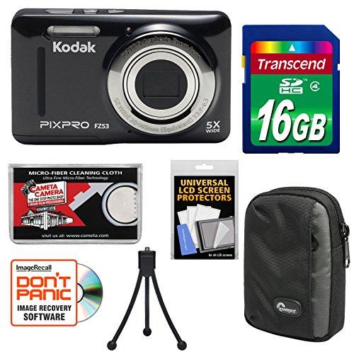 PIXPRO Friendly Digital Camera Tripod product image