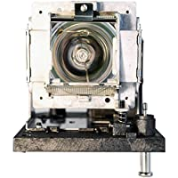 Replacement Lamp with Housing for DIGITAL PROJECTION E-Vision WUXGA 6800 with Osram P-VIP Bulb Inside for 116-380
