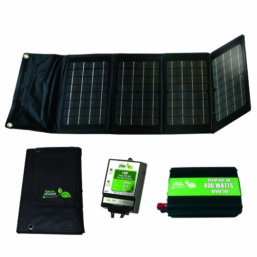 Nature Power 55703 Folding Off Grid product image