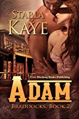 Adam: Braddocks, Book Two Kindle Edition
