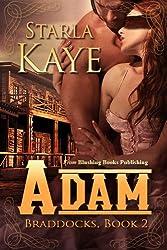 Adam: Braddocks, Book Two