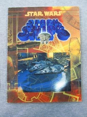 Stock Ships (Star Wars RPG) -