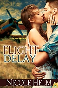 Flight Delay (Antiques in Flight) by [Helm, Nicole]