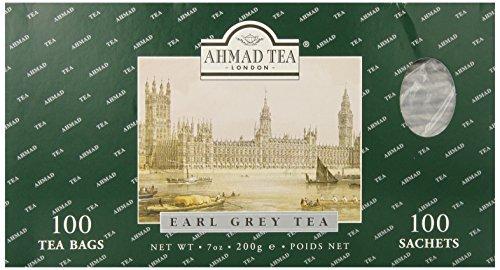 Ahmad Tea 100 Tea Bags (200g)