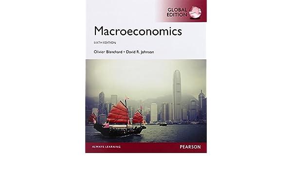 macroeconomia blanchard pdf descargar free