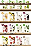 Innisfree It's Real Squeeze Mask Sheet 20ml Pack of 16