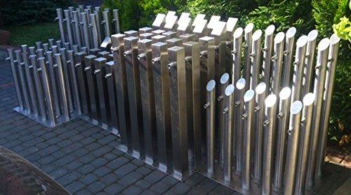 Gartenwassersäule wassersäule sr g 650 zapfsäule rund bewässerung gartenschlauch
