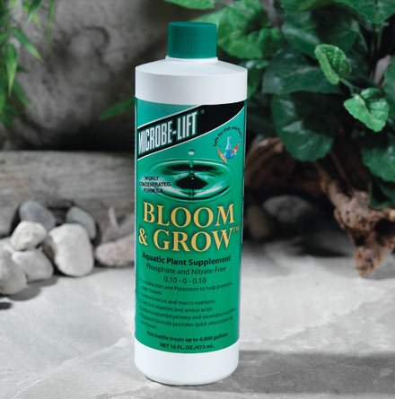 Microbe-Lift Bloom N Grow - 32 oz. by Ecological Labs (Microbe-Lift)