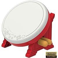 Nintendo 大鼓达人的控制器「大鼓和鼓槌 Nintendo Switch」[兼容任天堂游戏机]