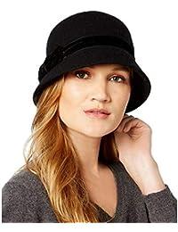 Amazon.com  Blacks - Bucket Hats   Hats   Caps  Clothing 262c66451d71