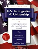 U. S. Immigration and Citizenship, Allan Wernick, 0761536280