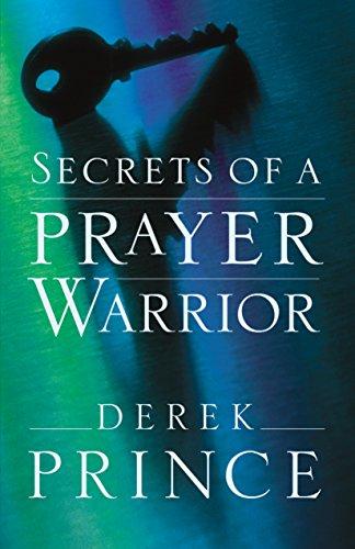 Secrets of a Prayer Warrior]()