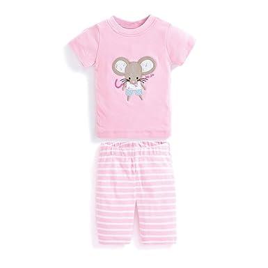 JoJo Maman Bebe Mouse Pajamas (5/6)