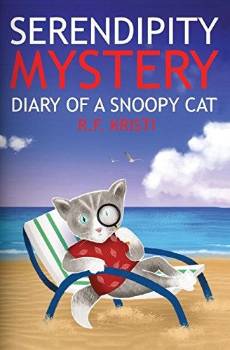 (Serendipity Mystery: Diary of a Snoopy Cat (Inca Book Series 7))