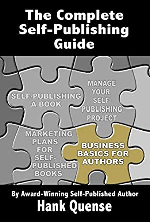 Business Basics for Authors