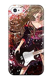 Lawrence Bray KjnMeur5090xkPwh Protective Case For Iphone 4/4s(vocaloid) WANGJING JINDA