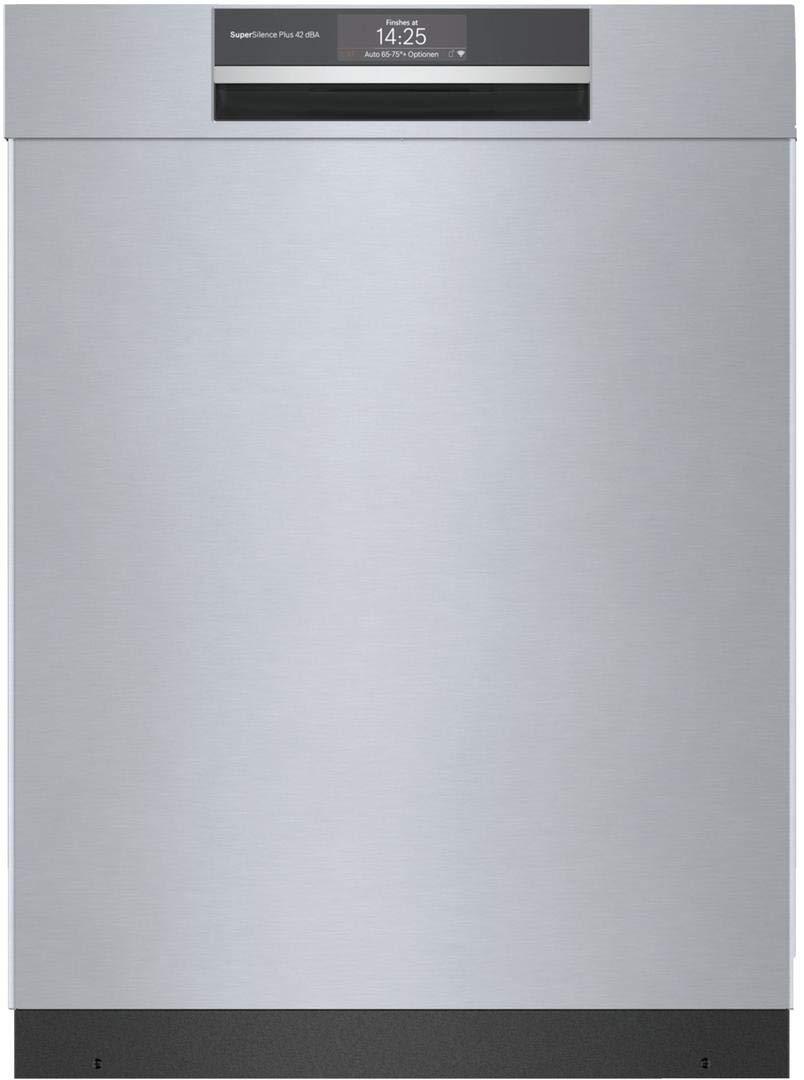 10 BEST Bosch Third Rack Dishwashers of March 2020 7